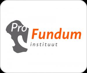 Logo ProFundum Instituut