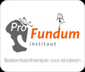 Logo ProFundum Instituut Kinder Bekkenfysiotherapie